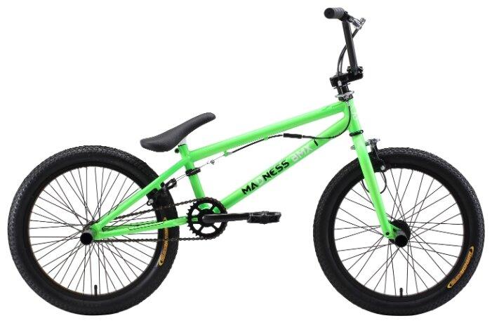 Велосипед BMX STARK Madness BMX 1 (2017)