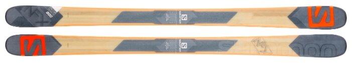 Горные лыжи Salomon NFX Lab (14/15)