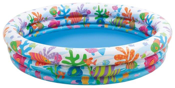 Детский бассейн Intex Fishbowl 59431
