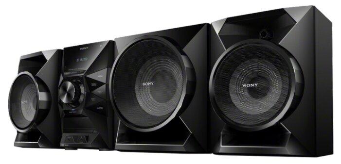 379a096c9849 Купить Музыкальный центр Sony MHC-ECL99BT в Минске с доставкой из ...