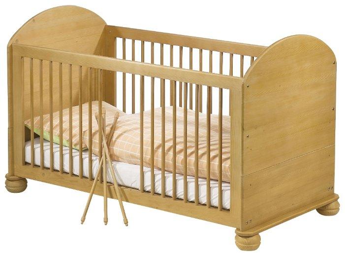 Кроватка Pinolino Felix