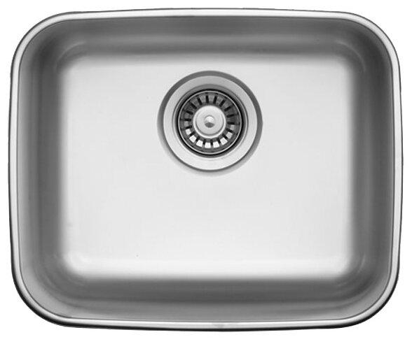 Врезная кухонная мойка UKINOX Modern MOP 420.340-GT8P