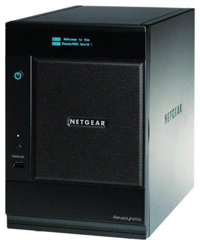 Сетевой накопитель (NAS) NETGEAR RNDP6000-200EUS