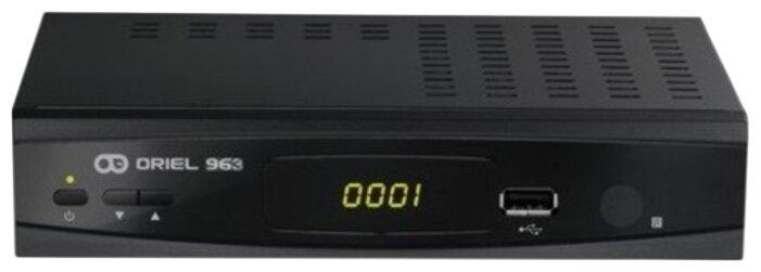 TV-тюнер Oriel 963 (DVB-T2)