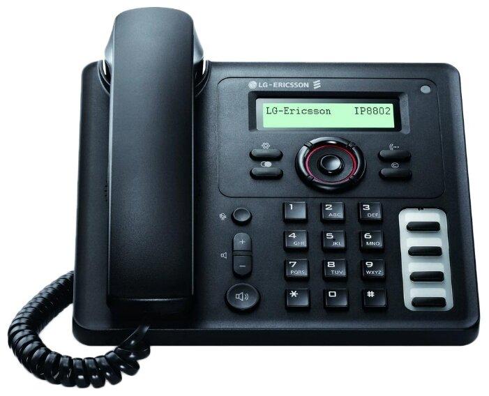 LG-Ericsson VoIP-телефон LG-Ericsson IP8802A
