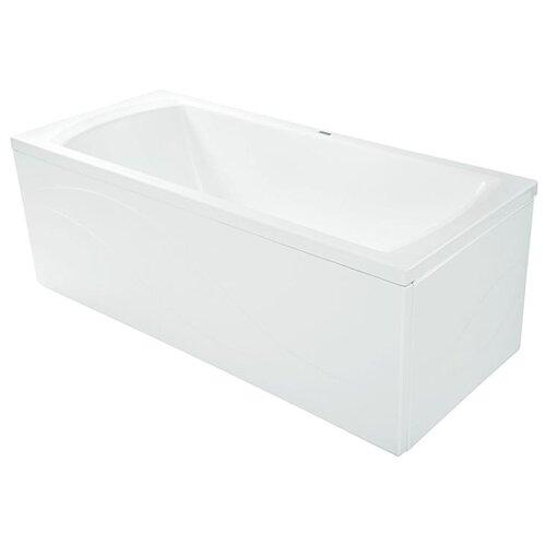 Ванна Santek Монако 170х70 без гидромассажа акрил ванна без гидромассажа tansa s сталь 170х70 см