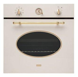 Электрический духовой шкаф Franke CL 85 M PW, ваниль
