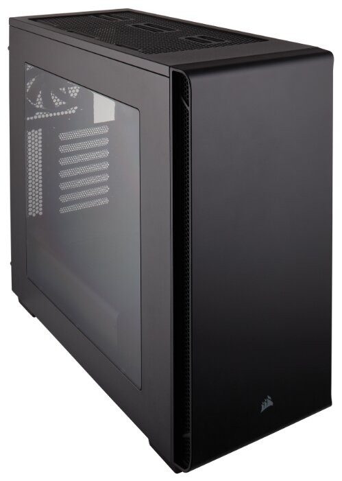 Corsair Carbide Series 270R Window Black