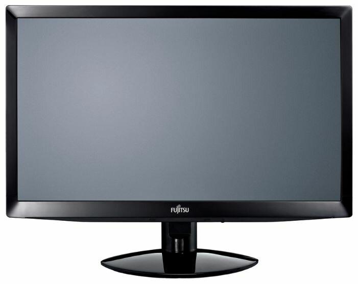 Fujitsu Монитор Fujitsu L20T-2 LED