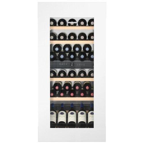 Встраиваемый винный шкаф Liebherr EWTgw 2383 встраиваемый винный шкаф liebherr ewtgb 2383