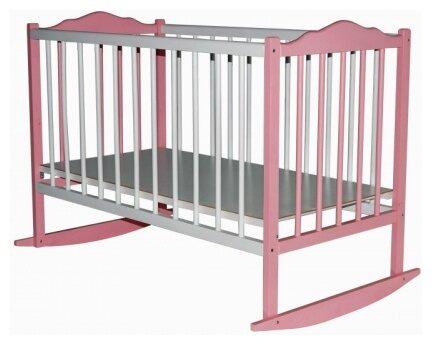 Кроватка Bambini Bambini