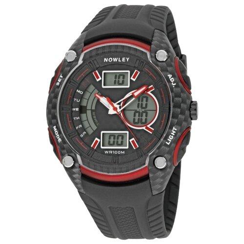 Наручные часы NOWLEY 8-6200-0-1 nowley nowley 8 6218 0 1