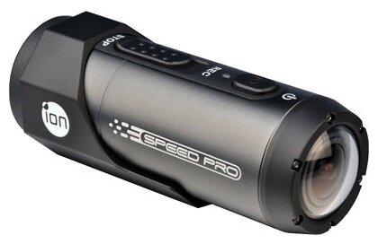 Ion Экшн-камера Ion Speed Pro