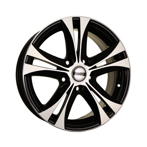Фото - Колесный диск Neo Wheels 744 6.5х17/5х114.3 D67.1 ET35, 9.6 кг, BD колесный диск neo wheels 509 6x15 5x100 d57 1 et40 bd