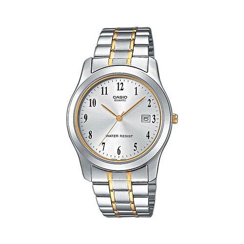 Наручные часы CASIO MTP-1264PG-7B наручные часы casio mtp 1154q 7b