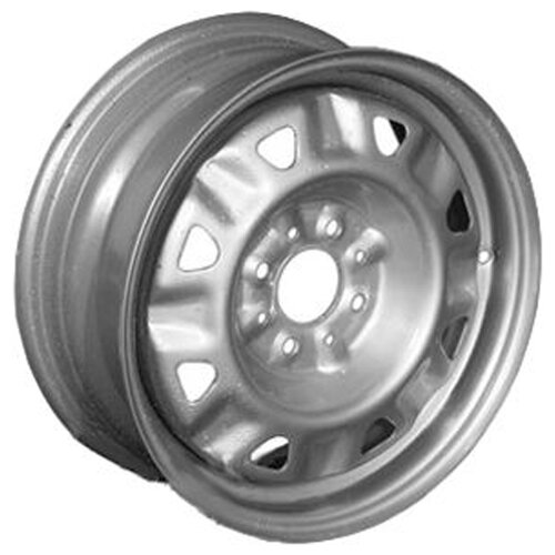 Фото - Колесный диск ГАЗ ВАЗ-2110 5.5x14/4x98 D58.6 ET35 газ ваз 08 5 0 r13 4 98 et35 d58 6 [102 3101015 11]