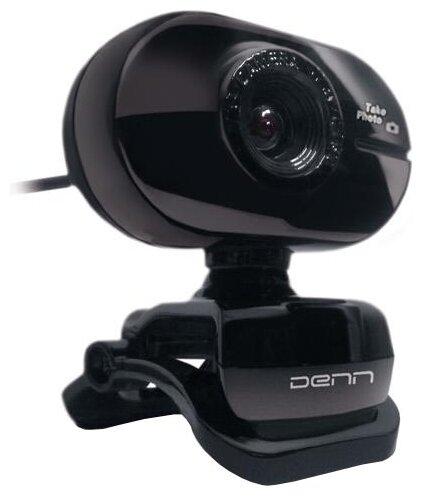 DENN Веб-камера DENN DWC630