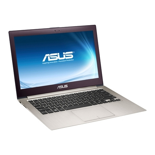Asus Zenbook Prime UX21A Intel Chipset Drivers for Windows 8