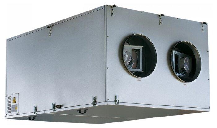 Вентиляционная установка VENTS ВУТ 3000 ПЭ ЕС