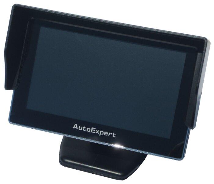 Автомобильный монитор AutoExpert DV-450