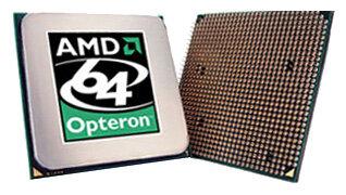 AMD Процессор AMD Opteron Dual Core Santa Rosa