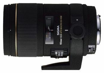 Объектив Sigma AF 150mm f/2.8 EX DG APO MACRO HSM Nikon F