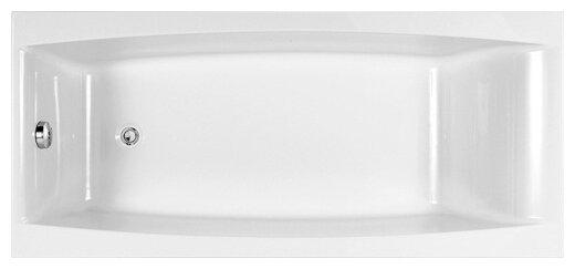 Отдельно стоящая ванна Cersanit VIRGO 180x80