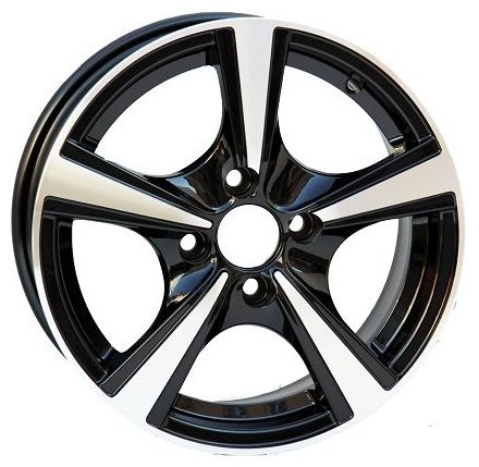 Колесный диск Sportmax Racing SR2026