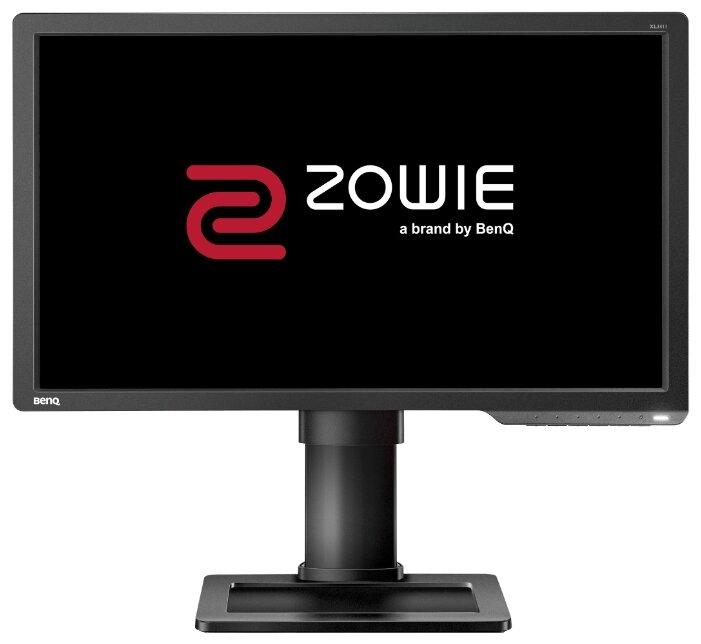BenQ Монитор BenQ ZOWIE XL2411