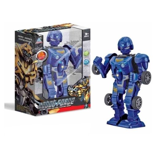 Робот Zhorya Robot Force ZY452702