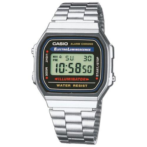 Наручные часы CASIO A-168WA-1Наручные часы<br>