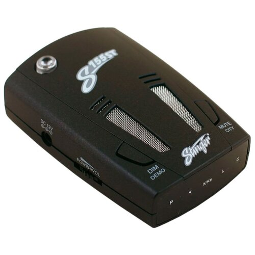 Отзывы радар детектор stinger s155 st