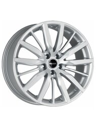 MAK 8,5x20/5x114,3 ET40 D76 Barbury Gloss Black - фото 1