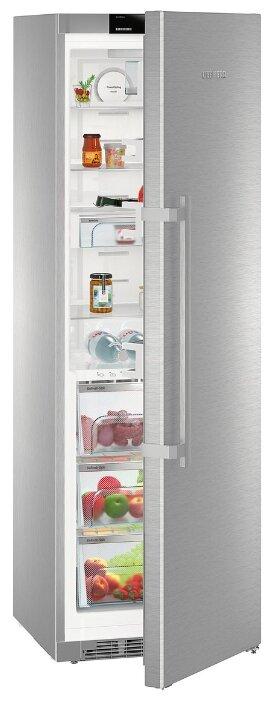 Холодильник Liebherr KBes 4350 Premium BioFresh
