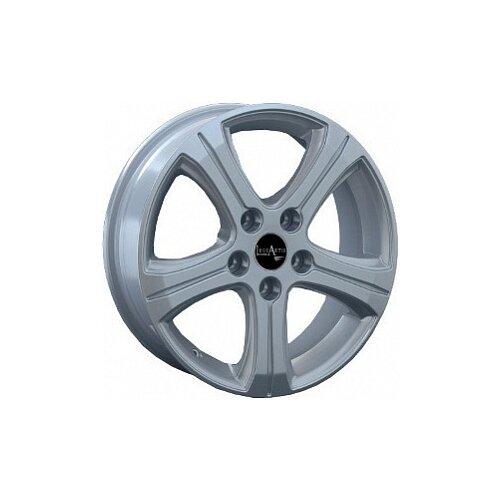 Фото - Колесный диск LegeArtis PG30 6.5x16/5x114.3 D67.1 ET38 Silver колесный диск legeartis mi106 7 5x17 6x139 7 d67 1 et38 silver