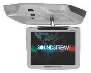 Автомобильный монитор Soundstream VCM-108GR