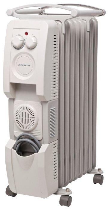 Масляный радиатор Polaris PRE C 0925 F