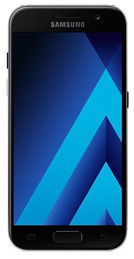 Samsung  Galaxy A3 (2017) SM-A320F/DS