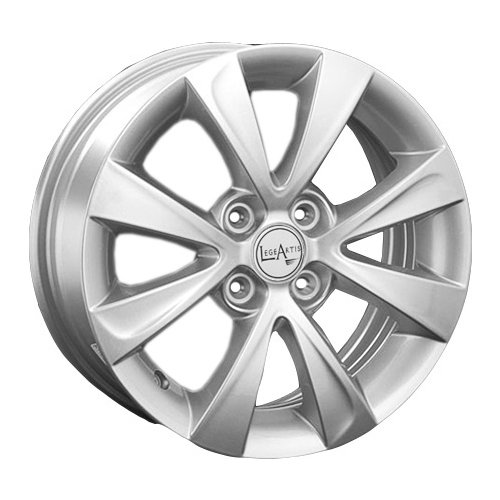 цена на Колесный диск LegeArtis KI56 6x15/4x100 D54.1 ET48 S