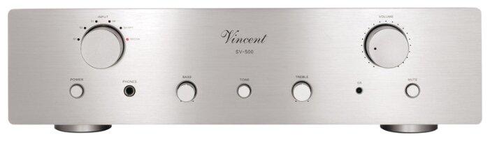 Интегральный усилитель Vincent SV-500