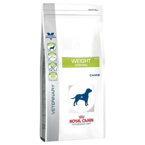 Корм для собак Royal Canin Weight Control DS30 (1.5 кг)