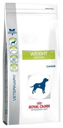 Корм для собак Royal Canin DS30 при избыточном весе 14 кг