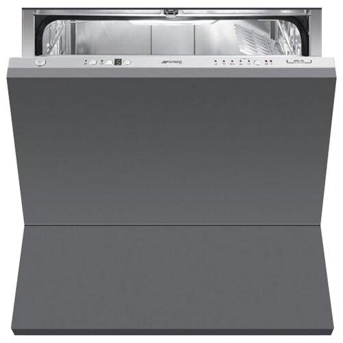 Посудомоечная машина smeg STC75 встраиваемая посудомоечная машина st733tl smeg