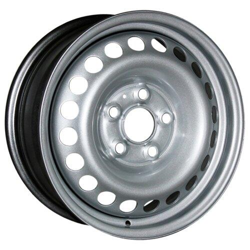 Фото - Колесный диск SDT U8015 6x15/4x100 D60.1 ET40 Silver колесный диск sdt u2032 6x16 4x100 d60 1 et36 silver