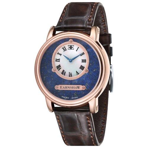 Наручные часы EARNSHAW ES-0027-07Наручные часы<br>