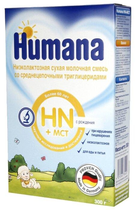 Смесь Humana HN mit MCT (с рождения) 300 г