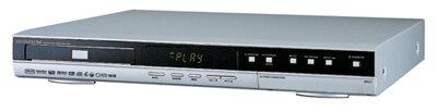 Daewoo Electronics DVD/HDD-плеер Daewoo Electronics DHR-9115K