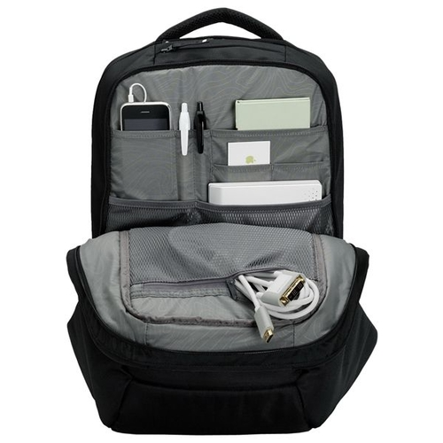 Think, that the incase nylon backpack to opinion you