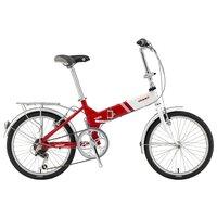 Велосипед Giant FD-806 2016 Blue