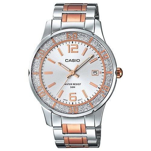 Наручные часы CASIO LTP-1359RG-7A casio watch fashion casual quartz needle steel watchltp 1359rg 7a ltp 1359sg 7a